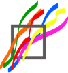 Chasing Rainbow Productions Logo